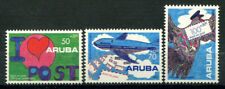 Aruba 1992 Mi. 113-115 Nuovo ** 100% Servizio postale