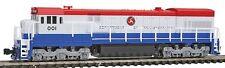 Voie N - Kato Locomotive diesel U23C US Département de Transport - 176-0938 NEU