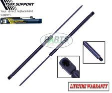 2 REAR GLASS WINDOW TAILGATE HATCH GATE LIFTGATE LIFT SUPPORTS SHOCKS STRUTS ARM