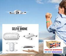 Bolsillo Wi-fi FPV Dobby Drone SELFIE Smart Drone oficiales del Reino Unido distribuidor!