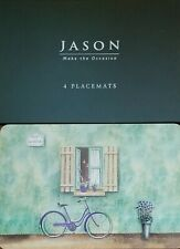 Jason Placemats  Lot Of 4 Made in  New Zealand