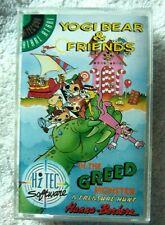 45014 Yogi Bear & Friends In The Greed Monster - Atari XL/XE (1990) HT 075