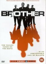 Brother [DVD] [2001]