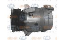 HELLA Compresor aire acondicionado 12V Para OPEL FRONTERA 8FK 351 102-001