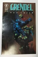 Grendel - War Child - #2: Comic book - NM - actual pictures