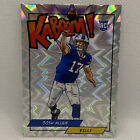 2014-15 Panini Excalibur Basketball Kaboom! Inserts Command High Prices 33