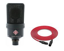 Neumann TLM 103 | Condenser Microphone with Black Finish | Pro Audio LA