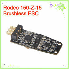 Walkera Rodeo 150 Rodeo 150-Z-15 Brushless ESC F150 Spare Parts