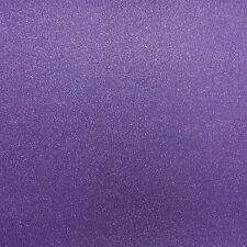 "Glitter Card Stock~ 1 sheet ~ 12x12"" sheet ~ 66 colors available!"