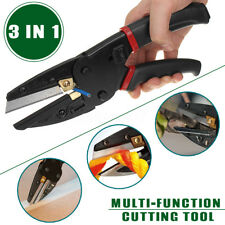 Multi-Function 3 In 1 Pliers Power Cut Cutting Tool With Built-In Wire Cutter U%