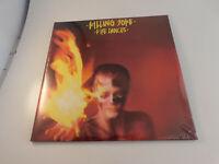Killing Joke - Fire Dances LP (2008, Let Them Eat, 180g LTD Vinyl 2LP) RARE OOP