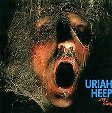 Very 'Eavy Very' Umble von Uriah Heep | CD | Zustand sehr gut