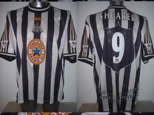 Newcastle United SHEARER Shirt Adidas Jersey Adult XL Football Soccer England SS