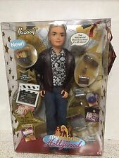 2005 Barbie My Scene Goes Hollywood Hudson Doll Rare