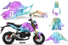 AMR Racing Motorcycle Accessories for Honda Grom 125 for
