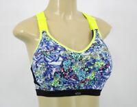 NWT Victoria's Secret VSX Incredible Sport Fitness Yoga Bra 34B AA345B