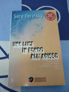 Una luce in fondo all'abisso Sara Paretsky