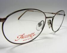 Artcraft 1990's Made in Usa Mint Women's Wire Rim Eyeglass Frames vtg Nos 54-18