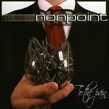 To the Pain by Nonpoint (CD, Nov-2005, Bieler Bros. Records)
