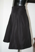 As new CUE A-Line Lined Skirt with Pockets - Size 8