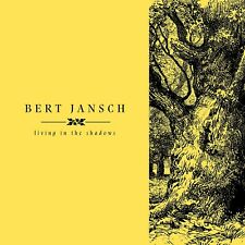 Living in the Shadows [Digital Download Card] by Bert Jansch (Vinyl, Jan-2017, Earth Recordings)