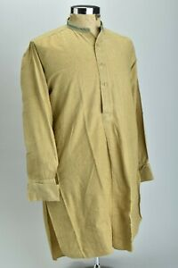 British Army Officers' WW2 Service Dress Uniform Coles of London Shirt. BTS