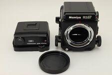 **Mint** Mamiya RZ67 Pro Medium Format Film Camera Body from Japan-#318