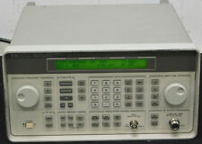 New Listinghewlett Packard 8648c Signal Generator 100khz To 32ghz Sn 3537a01863