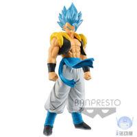 Banpresto Super Dragonball Grandista ROS 39258 Gogeta Blue Hair PVC Statue New