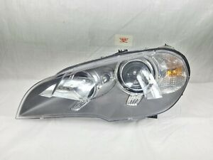 2012-2013 BMW X5 Driver LH Bare Xenon HID Headlamp Assembly OEM