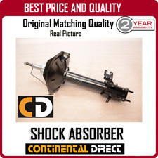 FRONT RIGHT SHOCK ABSORBER  FOR NISSAN X-TRAIL GS3138FR OEM QUALITY