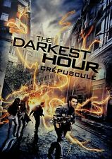 NEW DVD -  The Darkest Hour // Emile Hirsch, Olivia Thirlby, Max Minghella, Rac
