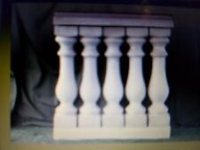 Balusters and railing for Sale by owner at 1/3rd  price