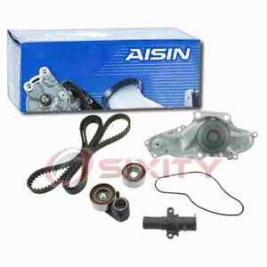 AISIN TKH-002 Timing Belt Kit with Water Pump for 95329K1 AWK1230 TB329LK1 ct