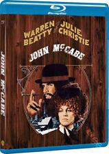 McCabe & Mrs. Miller NEW Classic Blu-Ray Disc Robert Altman Warren Beatty