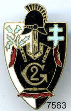 7563- GENIE . 2e R.G