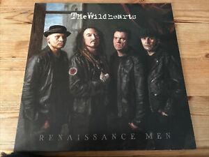"The Wildhearts - Renaissance Men (2019) Vinyl 12"" Album Record"