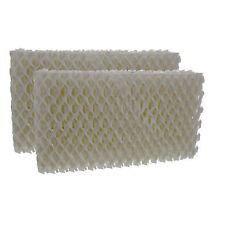 HDC-2R & HDC-411 Emerson Comparable Humidifier Wick Filter 2 Pack by Tier1