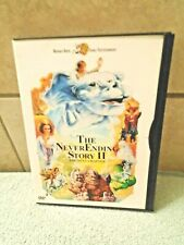 the neverending story 2 dvd