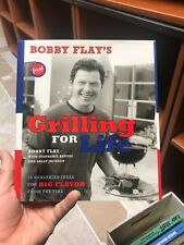 Grilling for Life : 75 Healthier Ideas for Big Flavor from the Fire, Bobby Flay