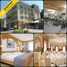 Kurzurlaub Schweiz Engadin 3 Tage 2 Personen 4* Hotel Wellness Hotelgutschein