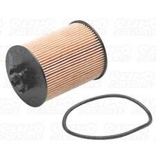 Chevrolet Corsa Opel Suzuki Wagon R Vauxhall - Crosland Oil Filter Insert