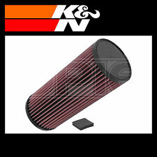 K&N E-1008 High Flow Replacement Air Filter - K and N Original Performance Part