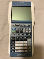 TI-84 Graphing Calculator Texas Instruments TI 84 Plus Keypad Touchpad School