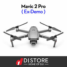 DJI Mavic 2 Pro Drone with Hasselblad 20 MP 4K camera Aust. Warranty (Ex Demo)