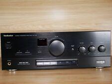 Technics Su-X102 Estéreo Amplificador Integrado Hi-fi separados