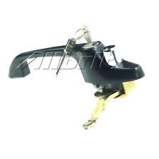 ROVER MINI Türgriff vorne Links Schwarz mit schlüssel (CXB10081)