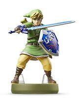 New  amiibo Zelda Link Skyward Sword Nintendo Sky The legend of Figure Japan