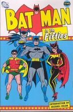 DC Comics Batman in the Fifties 2002 Paperback Comic Book with Robin Catwoman