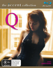Q (Blu-ray Slipcase) The Accent Collection - ACC0336